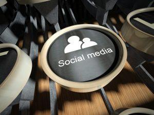 Social Media - Cotswold Colleague