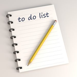To Do -list- Virtual Assistance