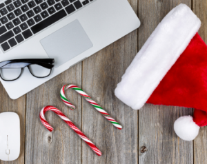CotswoldColleague-Christmas blog -virtual admin assistant