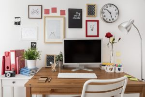 Cotswold Colleague - Home working desk