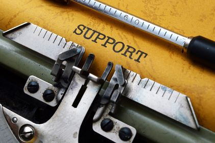 cotswold colleague- virtual assistant-services-support text- typewriter